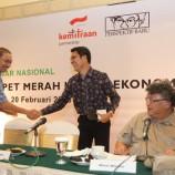 Seminar Nasional Karpet Merah untuk Ekonomi Hijau