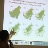 Diskusi Hijau 2013 Nasib Hutan Indonesia Ada di Tangan Generasi Muda