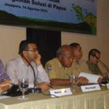 Perlunya Pedoman Tertulis Untuk Hindari Konflik Agraria