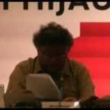 Pembukaan Seminar Karpet Merah untuk Ekonomi Hijau