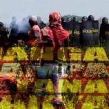 34 Kasus Konflik Lahan di Jambi