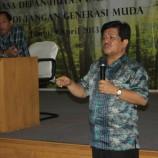 Peran Pemuda dalam Menjaga Kelestarian Hutan