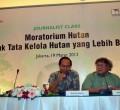 Bagai Dua Sisi Mata Uang: Moratorium Menguntungkan Bagi Hutan dan Sawit Indonesia
