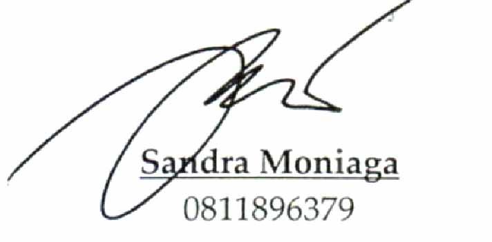 ttd Sandra Moniaga
