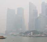 Pentingnya Kejelasan Pelaku Dalam Kasus Kabut Asap Singapura