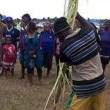 Isu Hutan Adat Bisa Picu Konflik Sosial