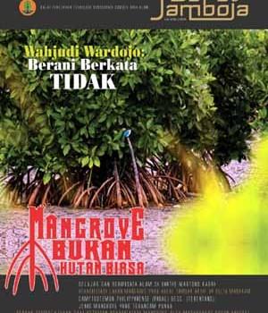 Mangrove Bukan Hutan Biasa