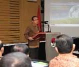 KPK dan 12 Kementerian/Lembaga Tindak Lanjuti Kesepakatan Percepatan Pengukuhan Kawasan Hutan
