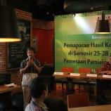 Konferensi pers pemetaan partisipatif AMAN | 5 September 2013