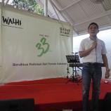 Membangun Agenda Politik Lingkungan Hidup
