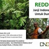 Janji Indonesia Untuk Dunia