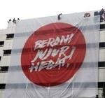 KPK Diminta Bidik Korupsi Sektor Kehutanan