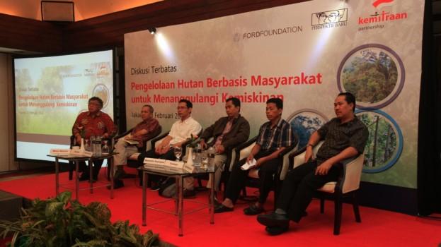 Diskusi Terbats Pengelolaan Hutan (15)
