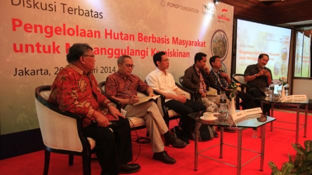 Diskusi Terbats Pengelolaan Hutan (57)