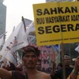 Siaran Pers AMAN: Masyarakat Adat Mendesak Implementasi MK35 dan Pengesahan RUU PPHMA