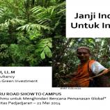 Janji Indonesia Untuk Indonesia