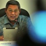 SBY : Lanjutkan Moratorium Hutan