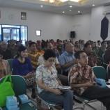 UKP4 Sosialisasi Percepatan Pengukuhan Kawasan Hutan Buntok