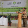 Seminar Kampus Pekan Baru : Memperkuat Kelestarian Lingkungan Hidup dan Hutan di Era Pemerintahan Baru