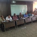 Siaran Pers : Tim Gabungan Nasional Umumkan Hasil Audit Kepatuhan Pemerintah Daerah dan Perusahaan di Provinsi Riau dalam Mencegah Kebakaran Hutan dan Lahan