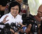 Menteri Isyaratkan  Moratorium Izin HTI