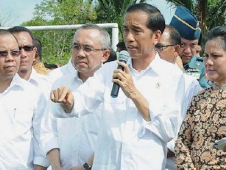Editorial: Jokowi's Green Pledge Protects Our Future