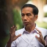Video : Jokowi Blusukan Asap ke Pekanbaru
