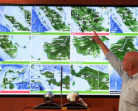 BP REDD+ helps regions monitor forest fires