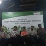 Foto Konferensi Pers Catatan Akhir Tahun : Angin Perubahan untuk Hutan Indonesia