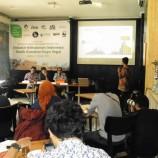 """Paparan Konferensi Pers """"Kinerja Industri Kehutanan, Risiko dan Dampaknya"""