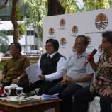 Siaran Pers: Intended Nationally Determined Contribution (INDC) telah Diterima dan Didukung Sepenuhnya oleh Presiden Joko Widodo