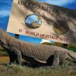 Menjaga Kearifan Lokal Asal Muasal Komodo