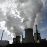 Emisi Gas Ditargetkan Turun hingga 29%