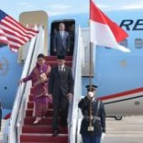 Jokowi Persingkat Kunjungan di Amerika