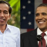 Jokowi, Obama to Discuss Climate Issues