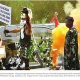 Walhi Gugat Korporasi Pembakar Hutan