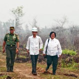RI Still Vulnerable as Haze Crisis, Fires Remain Unbeaten