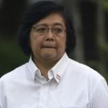 Cara Menteri Siti Berdayakan Lahan Gambut
