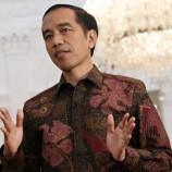Jokowi, Komitmen dan Pesan Indonesia