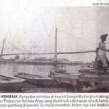 Kahutla di Riau Masih Luas