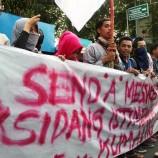 KEBAKARAN HUTAN: 8.878 Pendukung Petisi Minta Diinvestigasi Penerbitan Izin