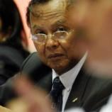 Kerja Sama Indonesia – AS Untuk Iklim