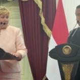 Indonesia dan Norwegia Sepakat Kerja Sama REDD+