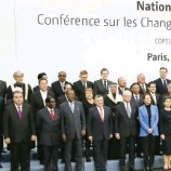 Climate Talks Begin, RI Looks To Make Its Mark