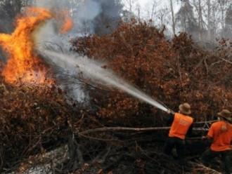 Ancaman Kebakaran Masih Diabaikan