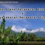 Hutan Desa Kecamatan Kulawi & Hutan Kemasyarakatan Kecamatan Pipikoro Timur