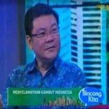 Live @Kompas TV, Bincang Kita: Menyelamatkan Gambut Indonesia