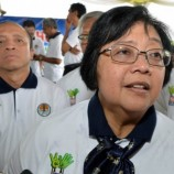 Penjelasan Menteri LHK Terkait Penyanderaan di Rohul
