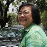 Menteri Siti Nurbaya Akan Dipanggil