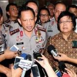 Siti dan Tito Kompak Lawan Pelaku Karhutla